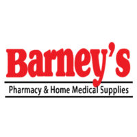 Barneys Pharmacy And Grocery Local Legacy Merchant Logo