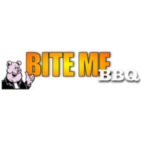 Bite Me BBQ Local Legacy Merchant Logo