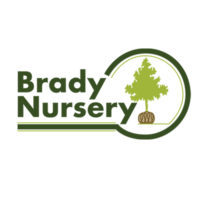 Brady Nursery Local Legacy Merchant Logo