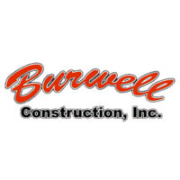 Burwell Construction Local Legacy Merchant Logo