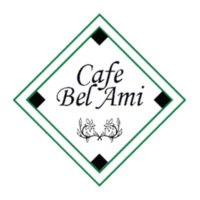 Cafe Bel Ami Local Legacy Merchant Logo