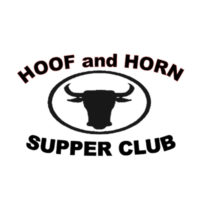 Cys Hoof And Horn Local Legacy Merchant Logo