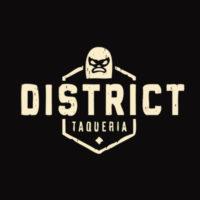 District Taqueria Local Legacy Merchant Logo