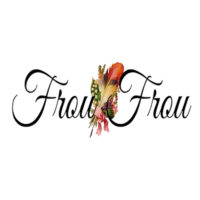 Frou Frou Local Legacy Merchant Logo