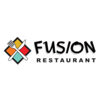 Fusion Restaurant Local Legacy Merchant Logo