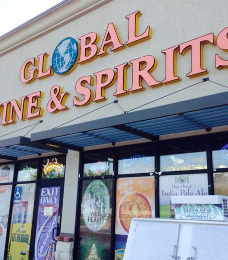 Global Wine And Spirits Local Legacy Main Image Top