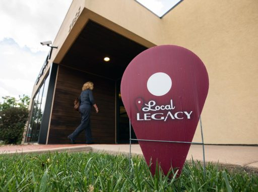 Local Legacy Merchant Participation Sign Up