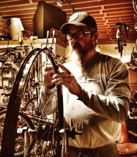 Heartland Bicycle Local Legacy Main Image Top