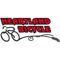 Heartland Bicycle Local Legacy Merchant Logo