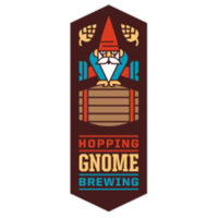 Hopping Gnome Local Legacy Merchant Logo