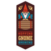 Hopping Gnome Local Legacy Merchant Logo