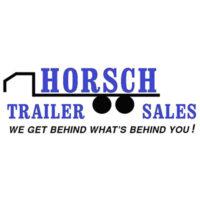 Horsch Trailer Sales Local Legacy Merchant Logo