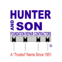 Hunter And Son Local Legacy Merchant Logo
