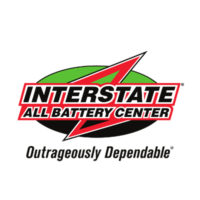 Interstate All Battery Center Local Legacy Merchant Logo