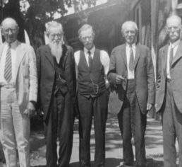 History 1885 Legacy Bank KS History