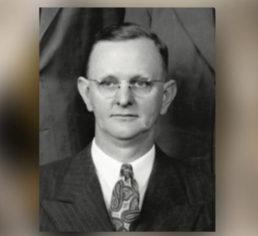 History John A Suellentrop Legacy Bank KS History