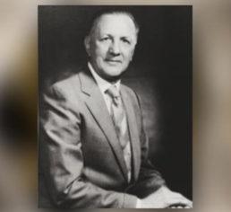 History John F Suellentrop Legacy Bank KS History