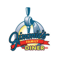 Jimmie's Diner Local Legacy Merchant Logo