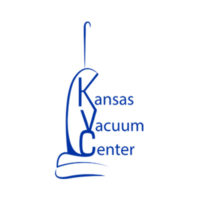 Kansas Vacuum Center Local Legacy Merchant Logo