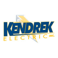 Kendrek Electric Local Legacy Merchant Logo