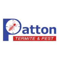 Patton Termite And Pest Local Legacy Merchant Logo