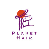Planet Hair Local Legacy Merchant Logo