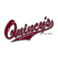 Quincy's Local Legacy Merchant Logo