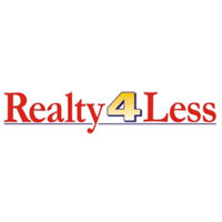 Realty4Less Local Legacy Merchant Logo