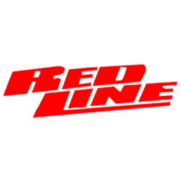 Red Line Go Kart & Mower Supply Local Legacy Merchant Logo