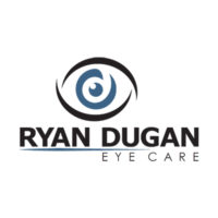 Ryan Dugan Eye Care Local Legacy Merchant Logo