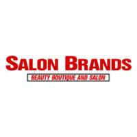 Salon Brands Local Legacy Merchant Logo