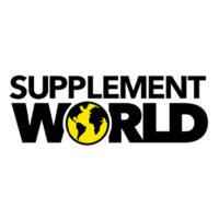 Supplement World Local Legacy Merchant Logo