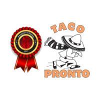 Taco Pronto Local Legacy Merchant Logo