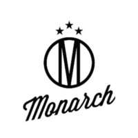 The Monarch Local Legacy Merchant Logo
