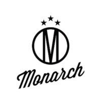 The Monarch Local Legacy Merchant Logo
