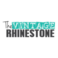 The Vintage Rhinestone Local Legacy Merchant Logo