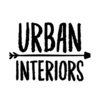 Urban Interiors By Farmhouse 5 Local Legacy Merchant Logo