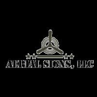 Aerialsigns Logo