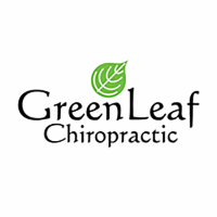 GreenLeaf Logo Website