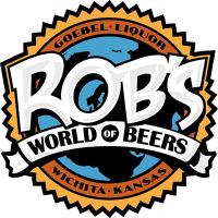 Rob's World Of Beers Logo Website