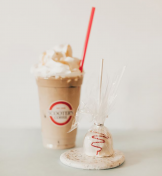 Coffee And Cake Pop Website