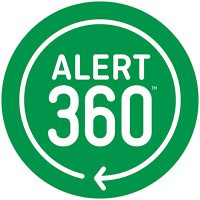 Alert 360 Home Security Systems New Logo