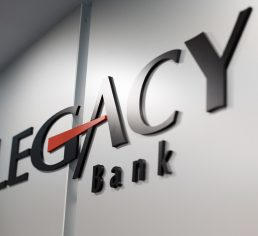 Legacy Bank-Rock Road