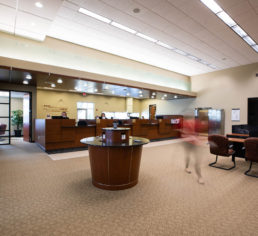 North Ridge Wichita Kansas Legacy Bank Location 4