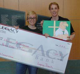 Legacy Bank Sponsorhips 3