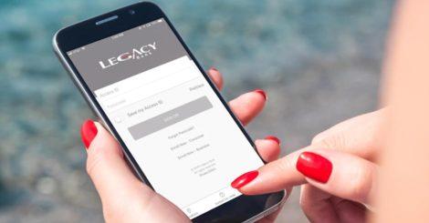 Legacy Bank Mobile Banking