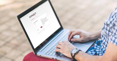 Legacy Bank Online Banking